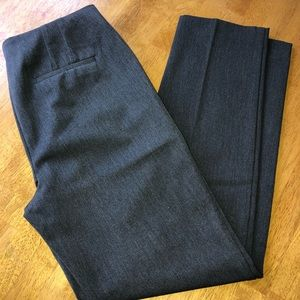 Talbots sophisticated work pants